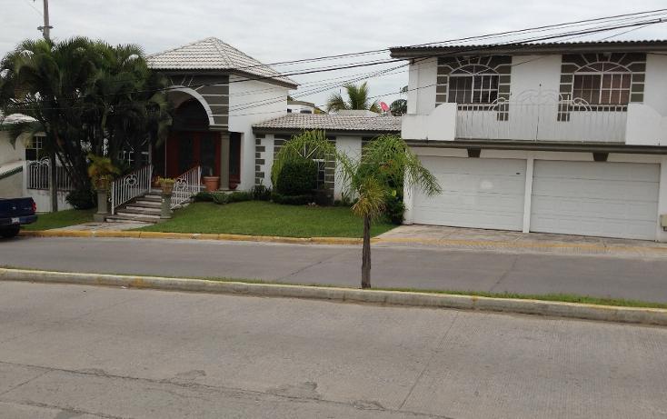 Foto de casa en venta en  , lomas del chairel, tampico, tamaulipas, 1262257 No. 01