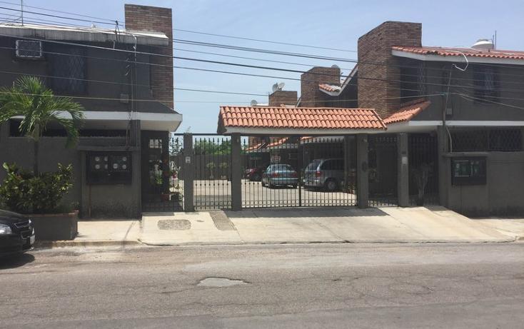 Foto de casa en renta en  , lomas del chairel, tampico, tamaulipas, 1438881 No. 01