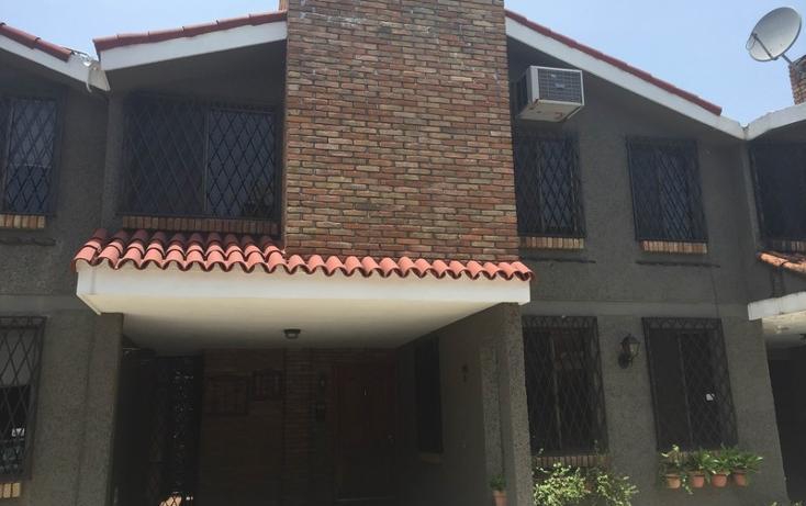 Foto de casa en renta en  , lomas del chairel, tampico, tamaulipas, 1438881 No. 02