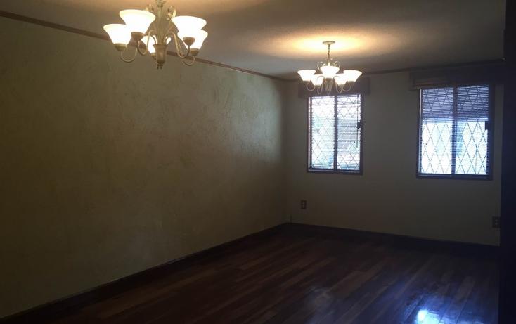 Foto de casa en renta en  , lomas del chairel, tampico, tamaulipas, 1438881 No. 03