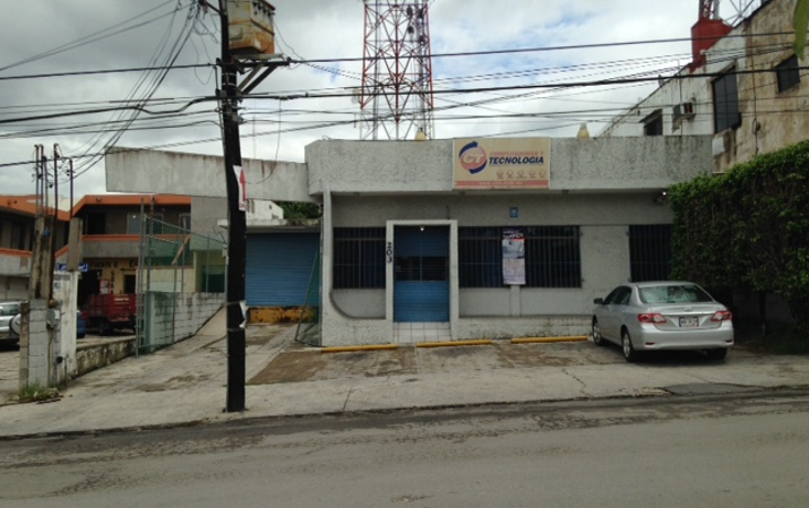 Foto de local en venta en  , lomas del chairel, tampico, tamaulipas, 1578954 No. 01