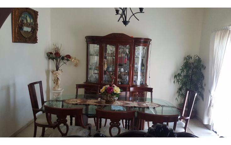 Foto de casa en venta en  , lomas del chairel, tampico, tamaulipas, 1642620 No. 05