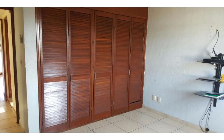 Foto de casa en venta en  , lomas del chairel, tampico, tamaulipas, 1642620 No. 07