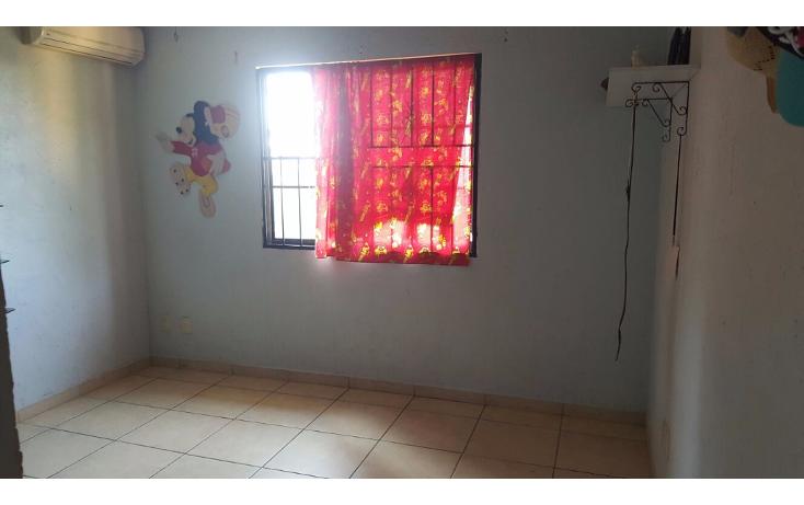 Foto de casa en venta en  , lomas del chairel, tampico, tamaulipas, 1642620 No. 08