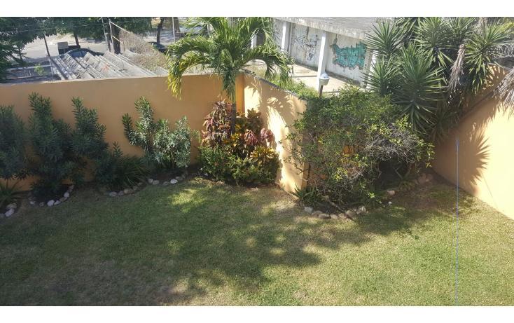 Foto de casa en venta en  , lomas del chairel, tampico, tamaulipas, 1642620 No. 15