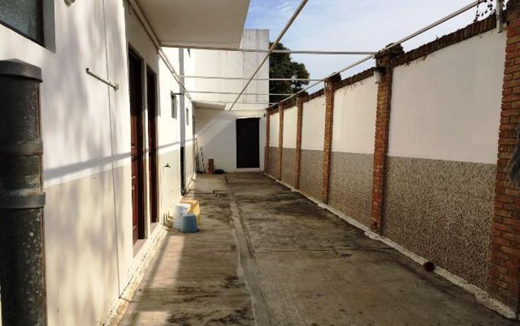 Foto de local en renta en  , lomas del chairel, tampico, tamaulipas, 1676448 No. 07