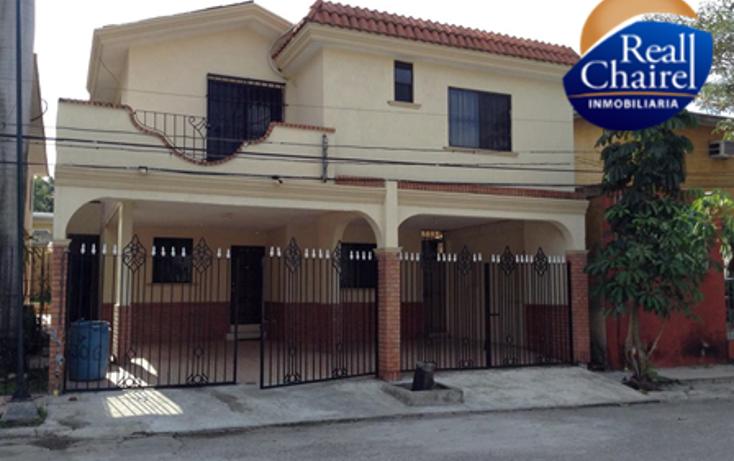 Foto de casa en renta en  , lomas del chairel, tampico, tamaulipas, 1693430 No. 01