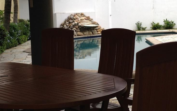 Foto de casa en venta en  , lomas del chairel, tampico, tamaulipas, 1715310 No. 02
