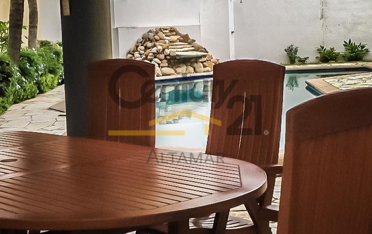 Foto de casa en venta en  , lomas del chairel, tampico, tamaulipas, 1715310 No. 06