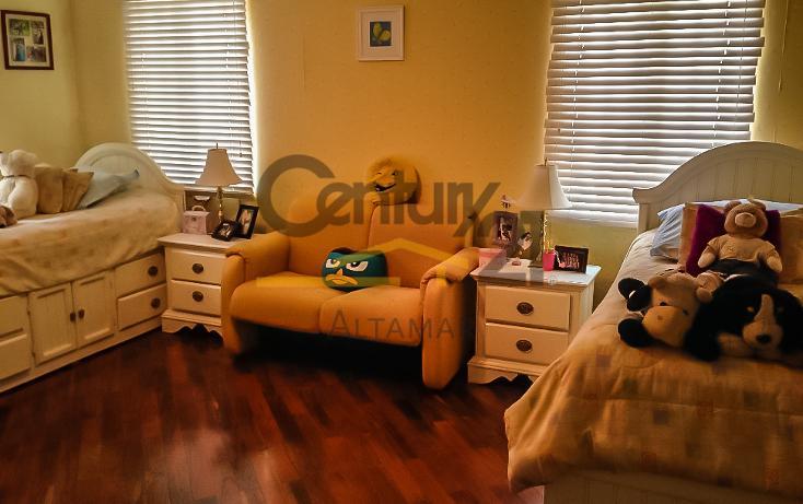 Foto de casa en venta en  , lomas del chairel, tampico, tamaulipas, 1715310 No. 10