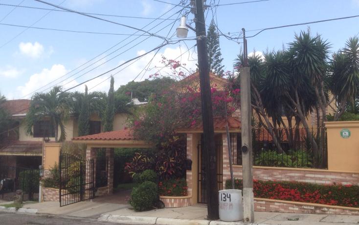 Foto de casa en venta en  , lomas del chairel, tampico, tamaulipas, 1742509 No. 03