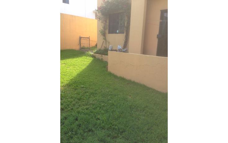 Foto de casa en venta en  , lomas del chairel, tampico, tamaulipas, 1742509 No. 07