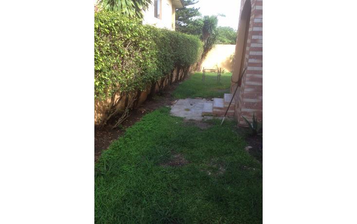 Foto de casa en venta en  , lomas del chairel, tampico, tamaulipas, 1742509 No. 08