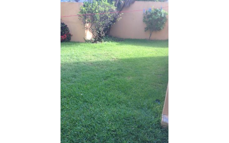 Foto de casa en venta en  , lomas del chairel, tampico, tamaulipas, 1742509 No. 09