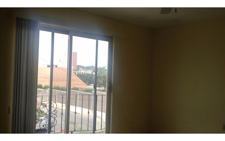 Foto de casa en renta en  , lomas del chairel, tampico, tamaulipas, 1807956 No. 07