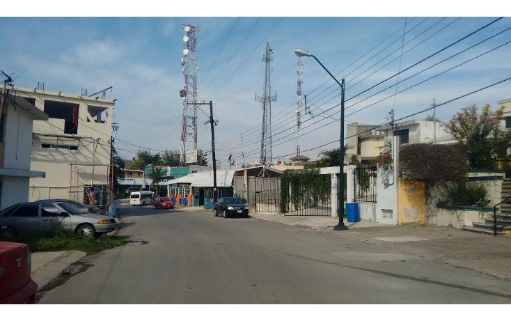 Foto de terreno habitacional en venta en  , lomas del chairel, tampico, tamaulipas, 1948736 No. 01