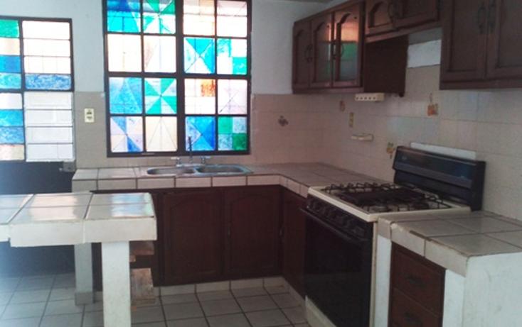 Foto de casa en venta en  , lomas del chairel, tampico, tamaulipas, 1949790 No. 02