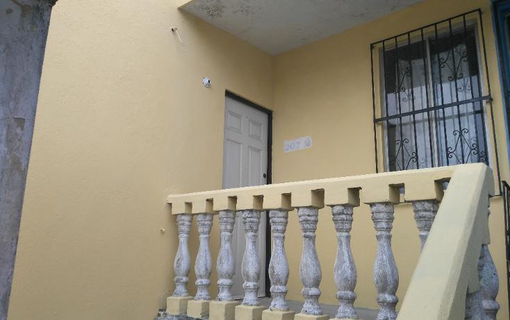 Foto de departamento en venta en  , lomas del chairel, tampico, tamaulipas, 1961558 No. 01