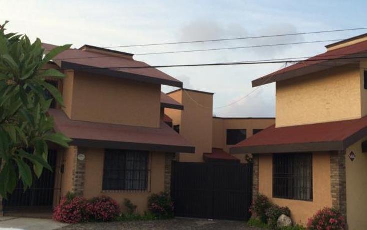 Foto de casa en venta en  , lomas del chairel, tampico, tamaulipas, 1985410 No. 20