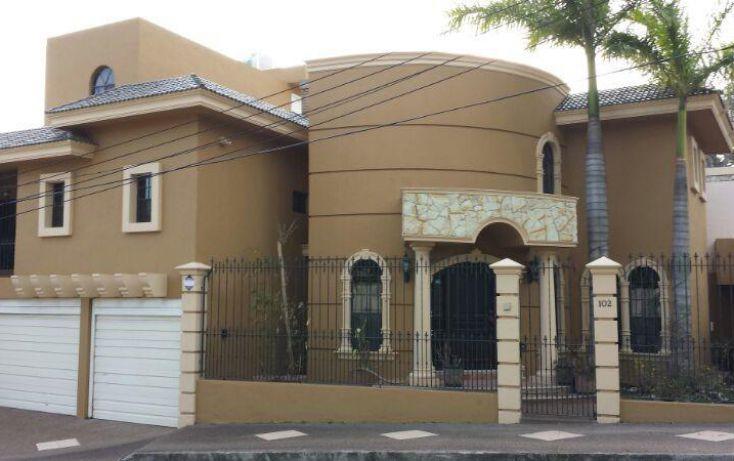 Foto de casa en venta en, lomas del chairel, tampico, tamaulipas, 2029252 no 01
