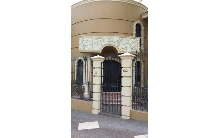 Foto de casa en venta en  , lomas del chairel, tampico, tamaulipas, 2029252 No. 02