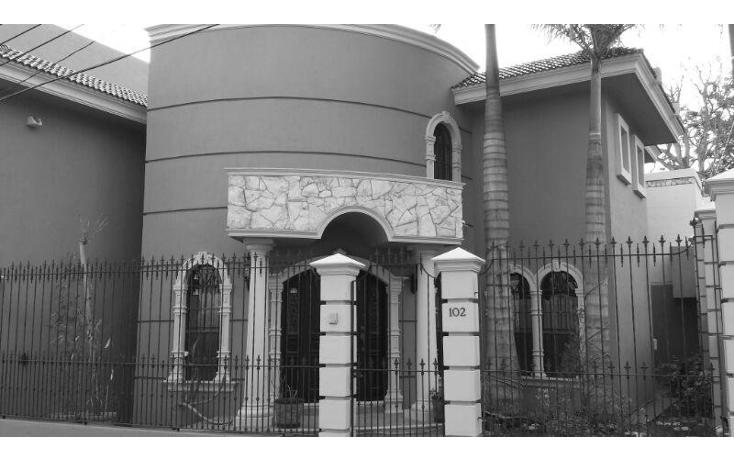 Foto de casa en venta en  , lomas del chairel, tampico, tamaulipas, 2029252 No. 03