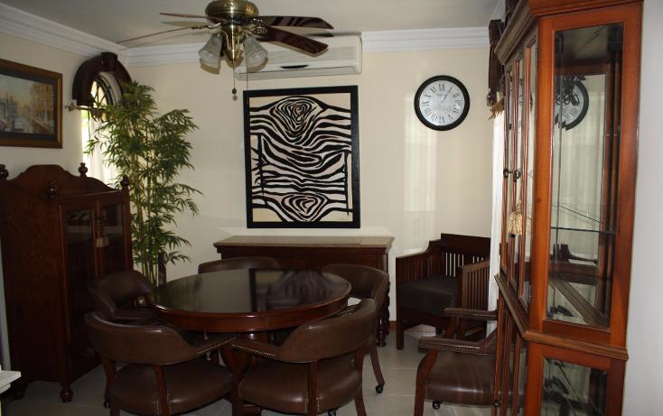 Foto de casa en venta en  , lomas del chairel, tampico, tamaulipas, 2029252 No. 04