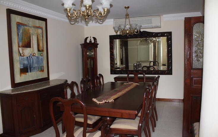 Foto de casa en venta en  , lomas del chairel, tampico, tamaulipas, 2029252 No. 05