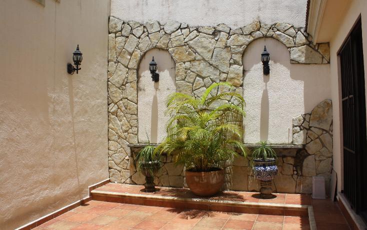 Foto de casa en venta en  , lomas del chairel, tampico, tamaulipas, 2029252 No. 08