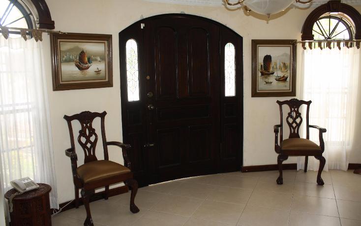 Foto de casa en venta en  , lomas del chairel, tampico, tamaulipas, 2029252 No. 09