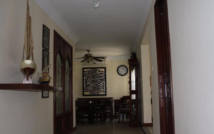 Foto de casa en venta en  , lomas del chairel, tampico, tamaulipas, 2029252 No. 10