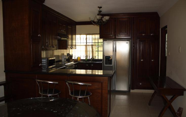 Foto de casa en venta en  , lomas del chairel, tampico, tamaulipas, 2029252 No. 11