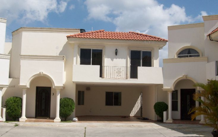 Foto de casa en renta en, lomas del chairel, tampico, tamaulipas, 2030646 no 01
