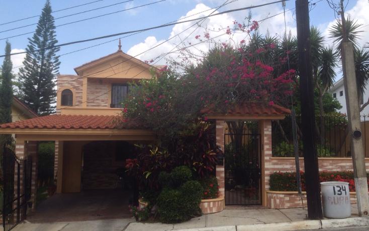 Foto de casa en venta en  , lomas del chairel, tampico, tamaulipas, 942131 No. 01