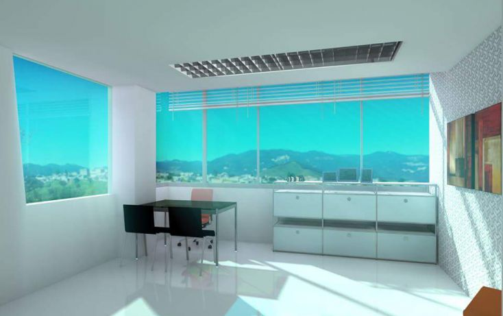 Foto de oficina en renta en, lomas del chamizal, cuajimalpa de morelos, df, 1678372 no 04