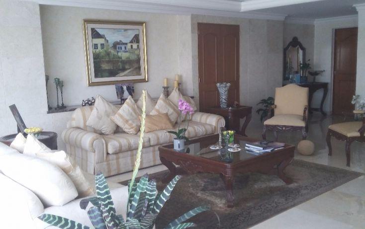 Foto de departamento en venta en, lomas del chamizal, cuajimalpa de morelos, df, 1691742 no 01