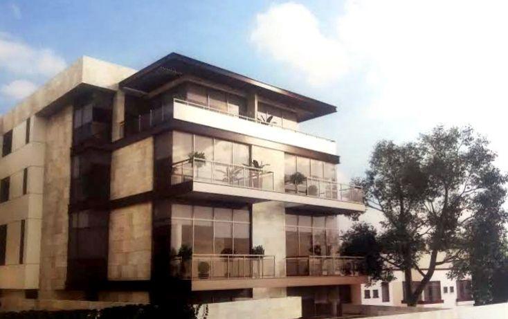 Foto de departamento en venta en, lomas del chamizal, cuajimalpa de morelos, df, 1770434 no 06