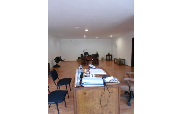 Foto de departamento en renta en  , lomas del chamizal, cuajimalpa de morelos, distrito federal, 1202241 No. 01