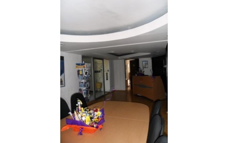 Foto de departamento en renta en  , lomas del chamizal, cuajimalpa de morelos, distrito federal, 1202241 No. 35