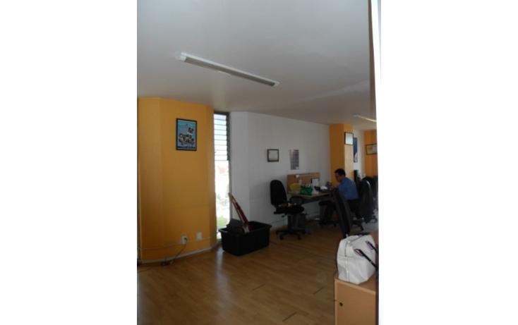 Foto de departamento en renta en  , lomas del chamizal, cuajimalpa de morelos, distrito federal, 1202241 No. 37