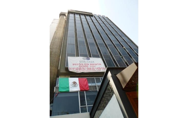 Foto de departamento en renta en  , lomas del chamizal, cuajimalpa de morelos, distrito federal, 1202241 No. 41