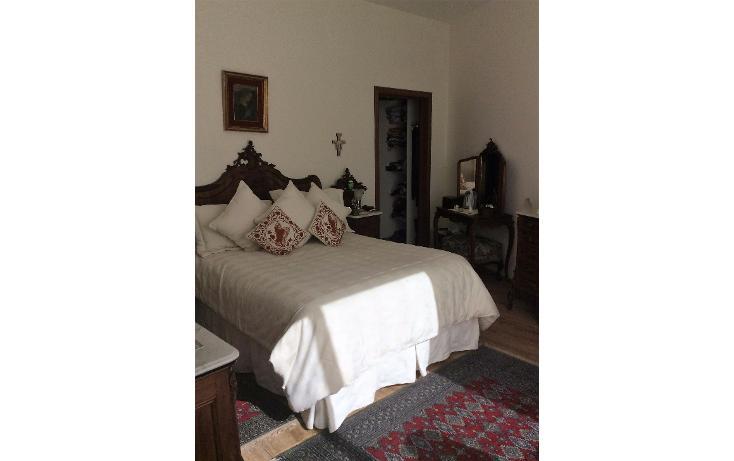 Foto de departamento en venta en  , lomas del chamizal, cuajimalpa de morelos, distrito federal, 1453679 No. 03