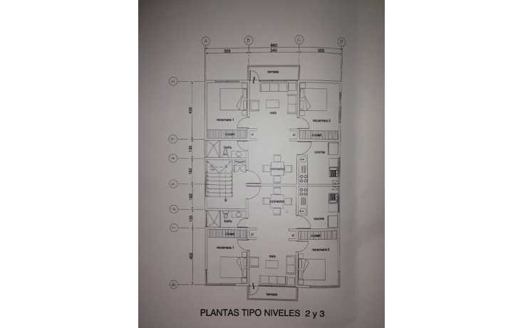 Foto de departamento en venta en  , lomas del chamizal, cuajimalpa de morelos, distrito federal, 1485301 No. 02