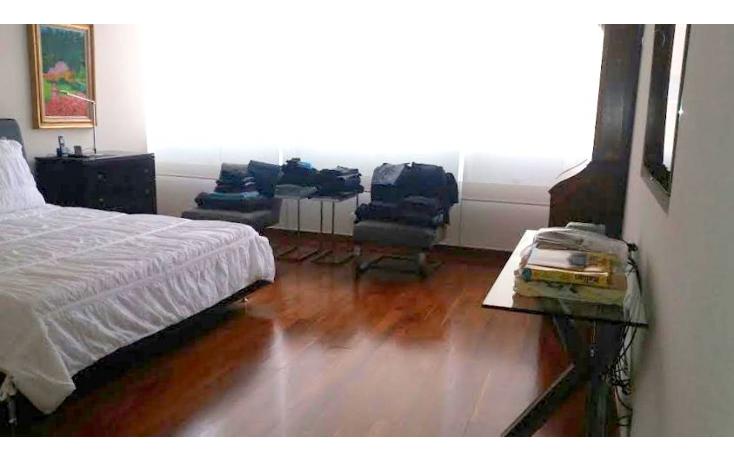 Foto de departamento en venta en  , lomas del chamizal, cuajimalpa de morelos, distrito federal, 1632596 No. 09