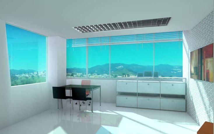 Foto de oficina en renta en  , lomas del chamizal, cuajimalpa de morelos, distrito federal, 1691112 No. 01