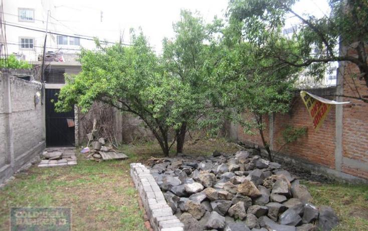 Foto de terreno comercial en venta en  , lomas del chamizal, cuajimalpa de morelos, distrito federal, 1940473 No. 03