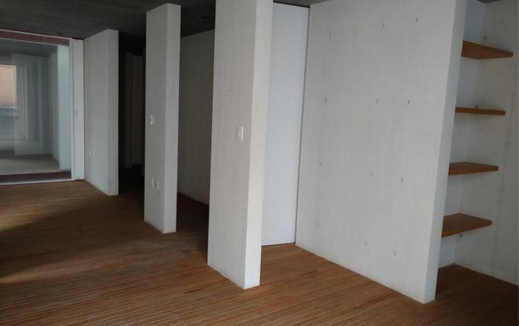 Foto de departamento en venta en  , lomas del chamizal, cuajimalpa de morelos, distrito federal, 2007070 No. 02
