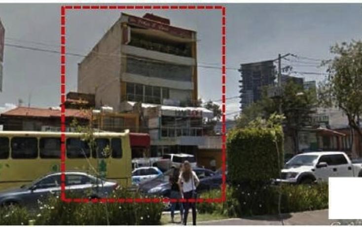 Foto de edificio en venta en  , lomas del chamizal, cuajimalpa de morelos, distrito federal, 2625069 No. 01