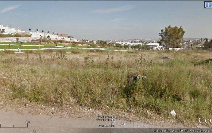 Foto de terreno comercial en venta en, lomas del chapulín, aguascalientes, aguascalientes, 1741578 no 01