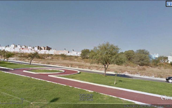 Foto de terreno comercial en venta en, lomas del chapulín, aguascalientes, aguascalientes, 1741578 no 03